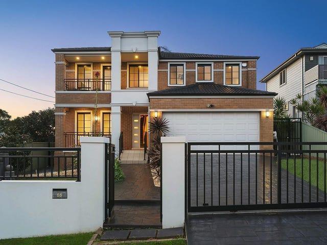 55 Curtis Avenue, Taren Point, NSW 2229