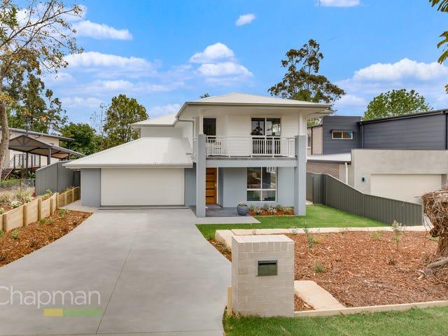 104 Rickard Road, Warrimoo, NSW 2774