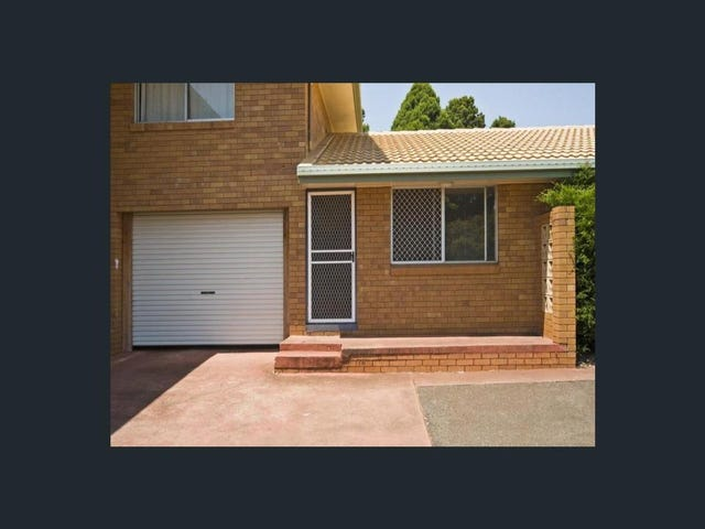 7/6 Phillip Street, East Toowoomba, Qld 4350