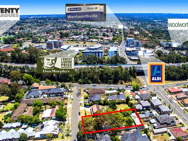 12 Boronia Street, South Wentworthville, NSW 2145