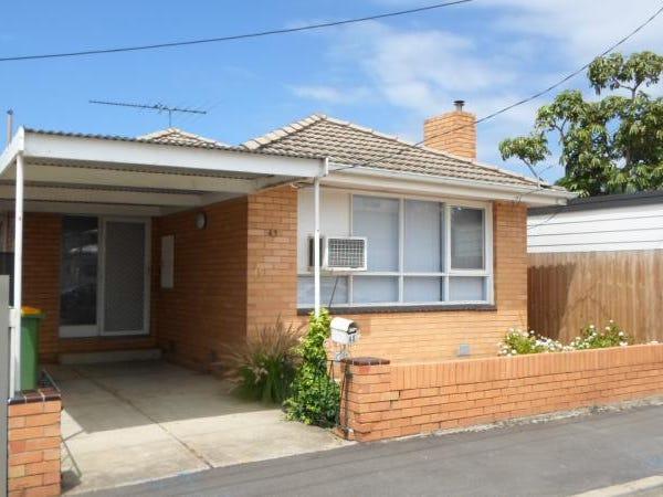 45 Wilson Street, Yarraville, Vic 3013
