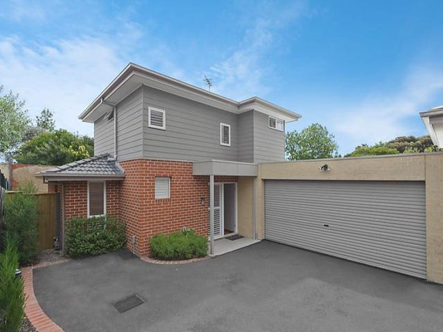 3/5 Golf Avenue, Rosanna, Vic 3084