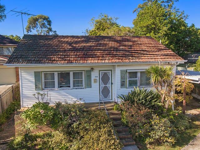 27 Barnetts Road, Berowra Heights, NSW 2082