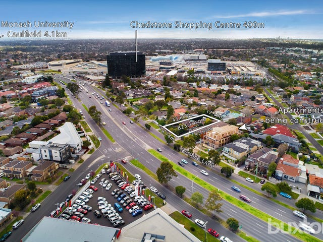 1401 Dandenong Road, Malvern East, Vic 3145