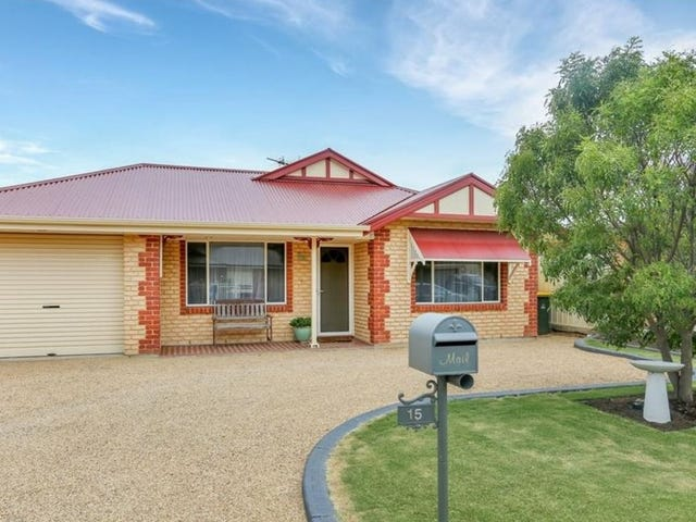 15 Harry Court, Munno Para West, SA 5115