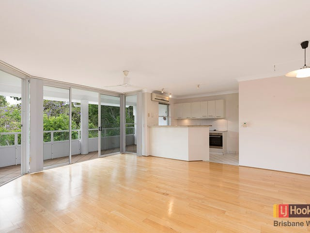 4/38 Dixon Street, Auchenflower, Qld 4066