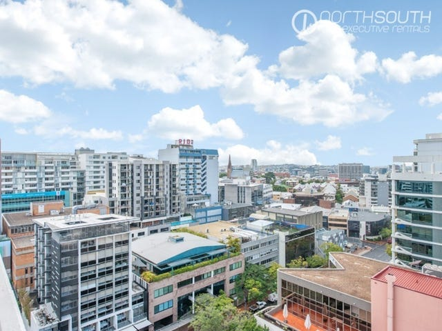 1305/35 Astor Terrace, Spring Hill, Qld 4000