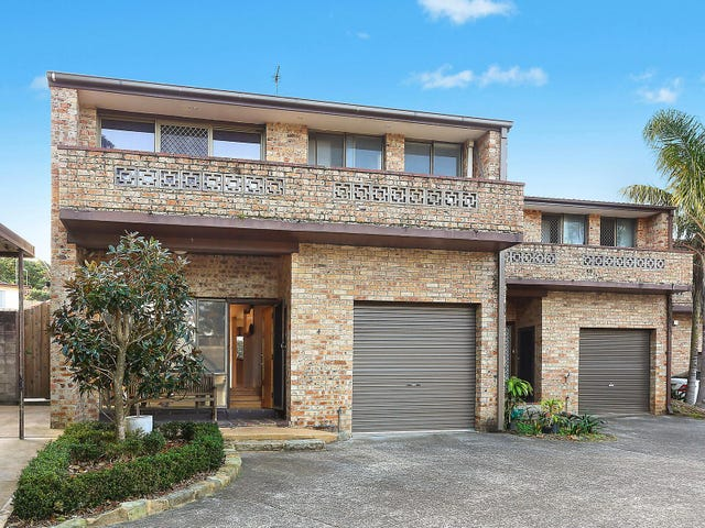4/7 Robsons Road, Keiraville, NSW 2500