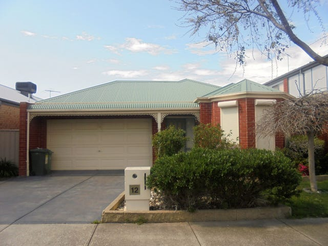 12 Green Hill Place, Craigieburn, Vic 3064