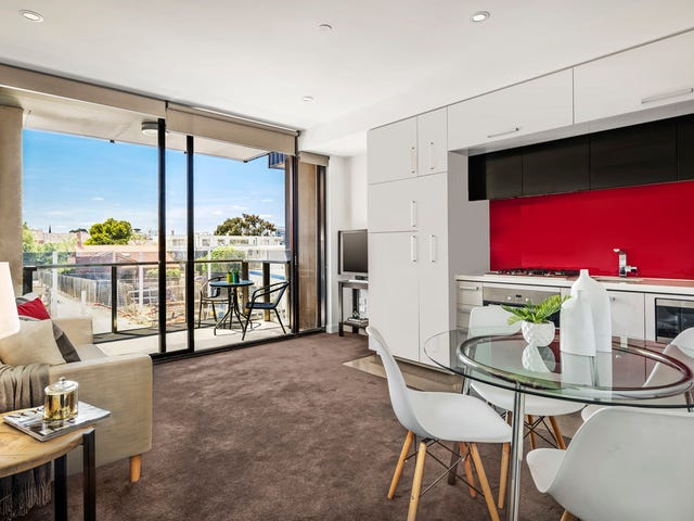 104/81-83 Riversdale Road, Hawthorn, Vic 3122