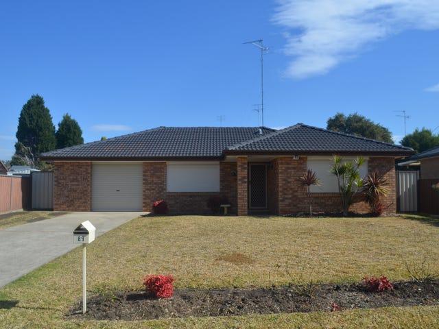 89 Willoring Crescent, Jamisontown, NSW 2750