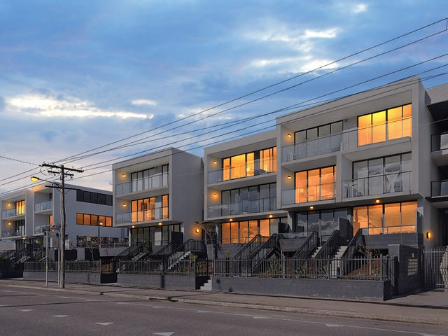 209/123 Union Street, Cooks Hill, NSW 2300