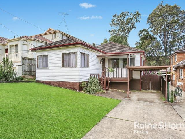 25 Glamis Street, Kingsgrove, NSW 2208