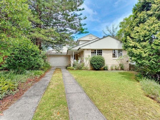 5 Nyorie Place, Frenchs Forest, NSW 2086