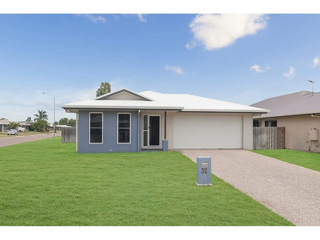 32 Medici Drive, Kelso, Qld 4815