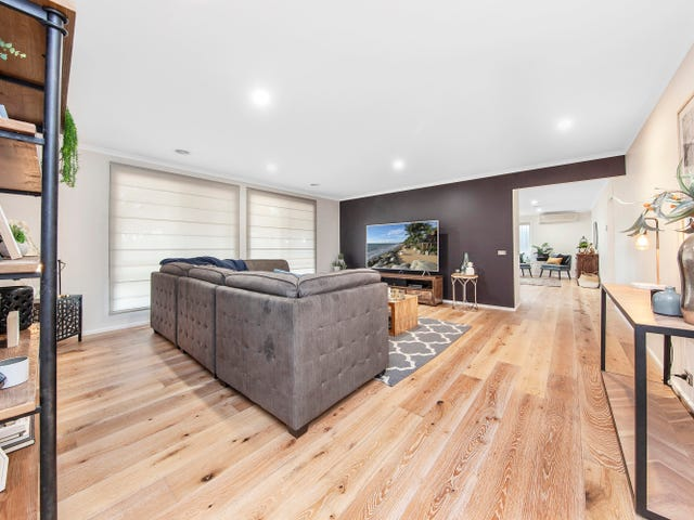 36 James Smith Crescent, Conder, ACT 2906