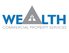 Wealth Commercial Property Services