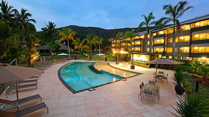 The Greens Resort, - Paradise Palms Drive Kewarra Beach QLD 4879 - Image 2