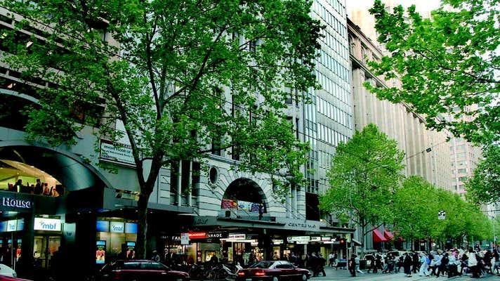 Centreway Arcade, Shops 2-6, 259-263 Collins Street Melbourne VIC 3000 - Image 1