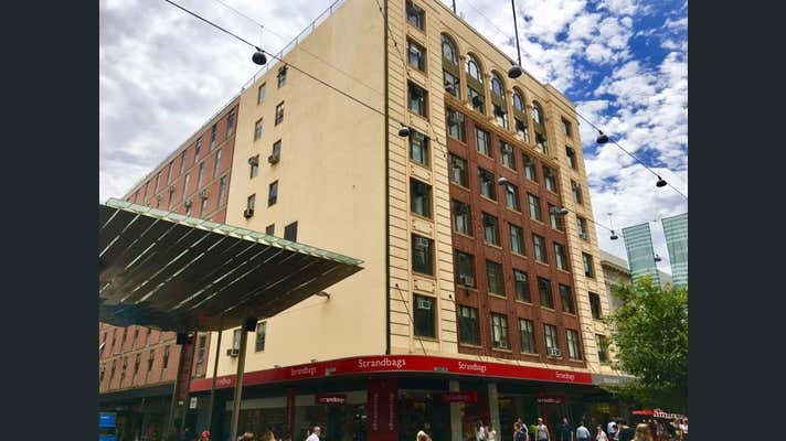 The Edments Building, 38 Gawler Place Adelaide SA 5000 - Image 1
