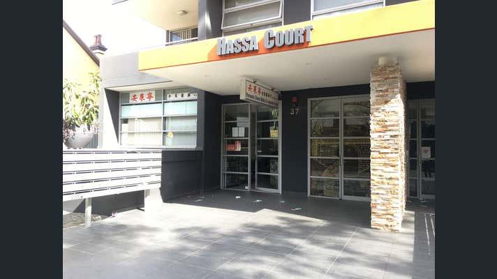 43/37 Campbell Street Parramatta NSW 2150 - Image 1