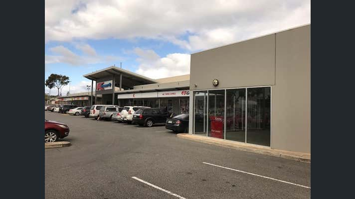 Shop 1 Port Plaza, 38 Edinburgh Street Port Lincoln SA 5606 - Image 1