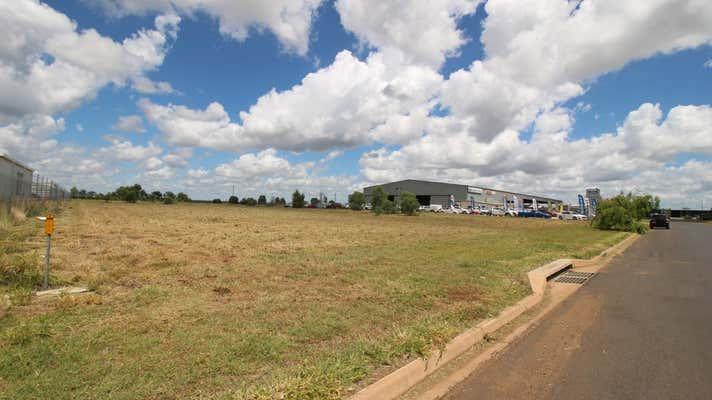 Lot 11 Industrial Drive, Emerald, QLD 4720, Development Site