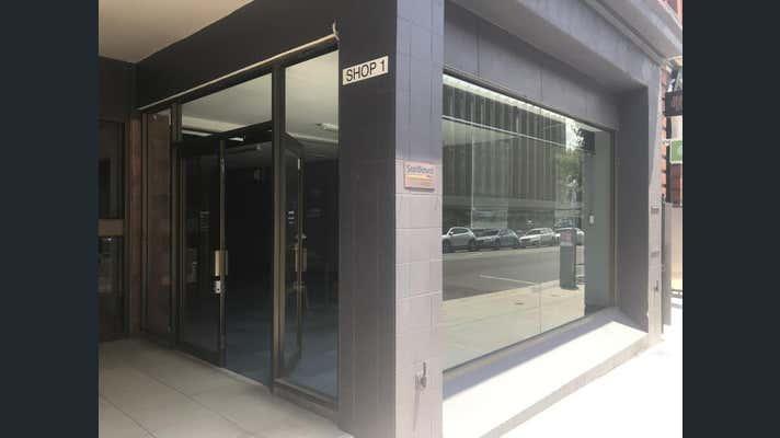Ground  Shop 1, 137 King Street Newcastle NSW 2300 - Image 2