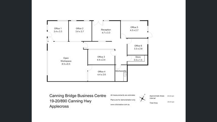 Canning Bridge Commercial Centre, 890 Canning Highway Applecross WA 6153 - Image 12