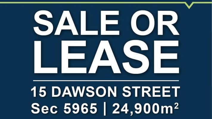 Darwin Business Park, 15 Dawson Street East Arm NT 0822 - Image 1