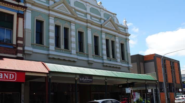 37-39 Russell Street - Tenancy 2 Toowoomba City QLD 4350 - Image 1