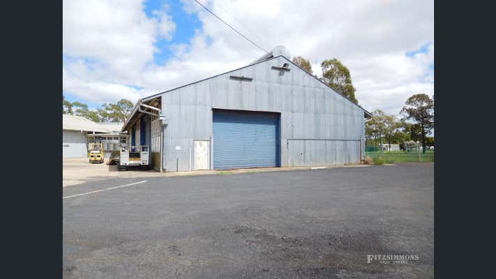 15 Irvingdale Road - Shed 1 Dalby QLD 4405 - Image 2