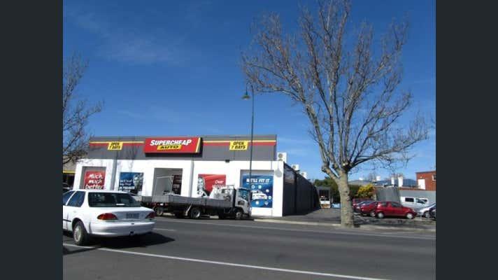 Sold Shop & Retail Property at SuperCheap Auto, 157-161