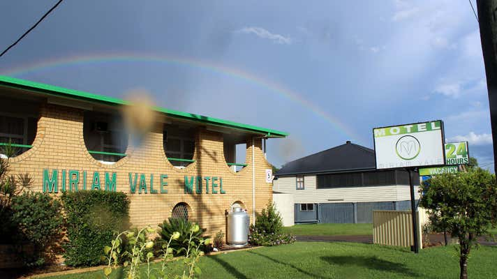 14-16 MIRIAM VALE MOTEL Roe Street Miriam Vale QLD 4677 - Image 2