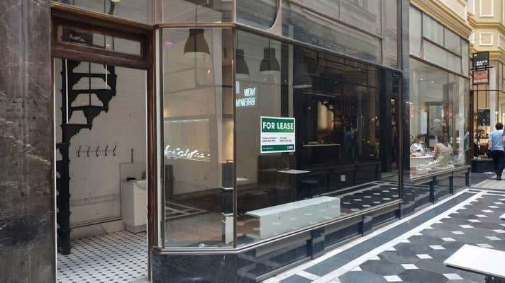 Royal Arcade, 335 Bourke Street Melbourne VIC 3000 - Image 1