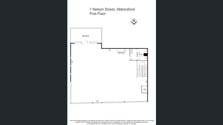 1 Nelson Street Abbotsford VIC 3067 - Image 12