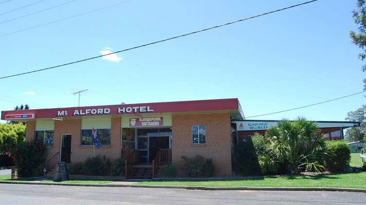 The Mount Alford Hotel , 901 Reckumpilla St Mount Alford QLD 4310 - Image 12