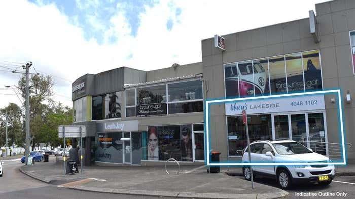 Shop 5, 87 King Street Warners Bay NSW 2282 - Image 1