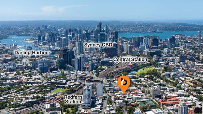 164-166 Redfern Street Redfern NSW 2016 - Image 2
