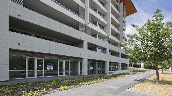 The Jamieson, 91 & 92, 43 Constitution Avenue Reid ACT 2612 - Image 2
