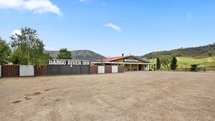 13 Lower Dargo Road Dargo VIC 3862 - Image 2