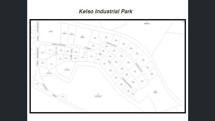 Lot 1002 Hampden Park Road Kelso NSW 2795 - Image 1