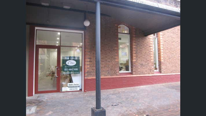 leased shop  u0026 retail property at shop 2  294 bong bong street  bowral  nsw 2576