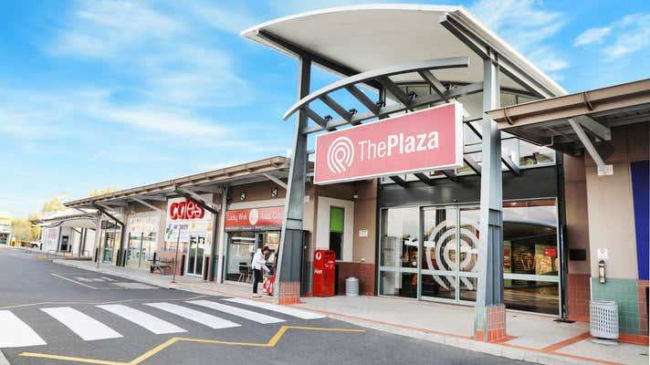 The Plaza @ Emerald, 144 Egerton Street, Emerald, QLD 4720, Shop