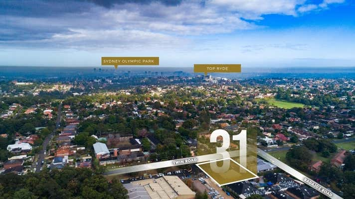 31 Twin Road North Ryde NSW 2113 - Image 2