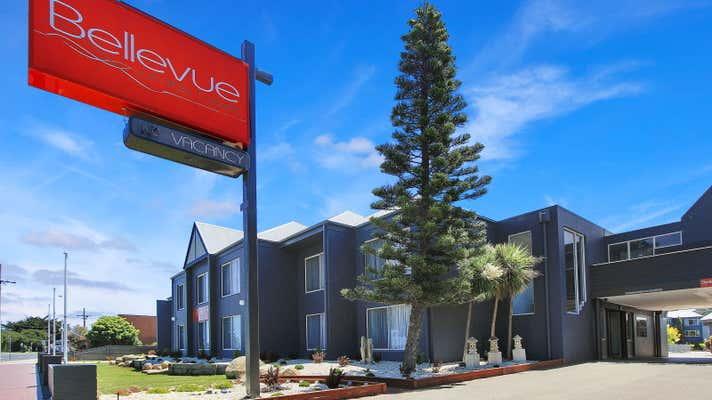 Bellevue 19 203 Esplanade Lakes Entrance Vic 3909 Hotel