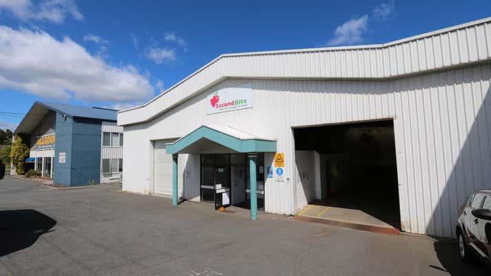 Sold Showroom & Bulky Goods at 8 Formby Road, Devonport, TAS