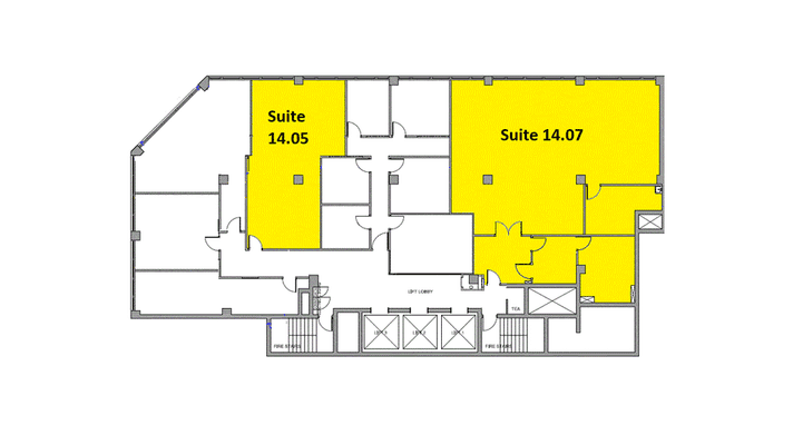 Suite 1407, 22 Market Street Sydney NSW 2000 - Image 7