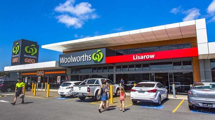 Woolworths Lisarow, 3 Parsons Road Lisarow NSW 2250 - Image 1
