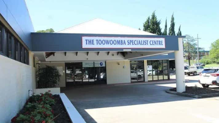Suite 6, 7 Scott Street East Toowoomba QLD 4350 - Image 9